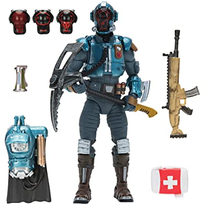 "Fortnite 6"" Legendary Series Figure, The Visitor: Toys & Games"