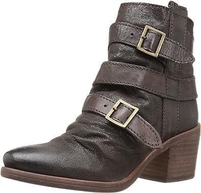 Kelsi Dagger Brooklyn Womens Tempest Ankle Boot