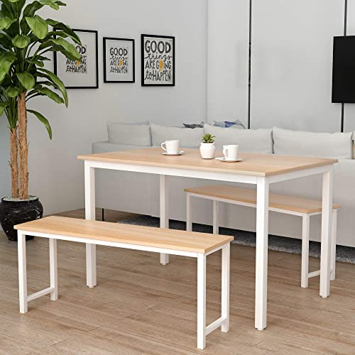 Hmlinktt Dining Table Set Kitchen Table and Chair