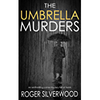 THE UMBRELLA MURDERS an enthralling crime mystery full of twists (Yorkshire Murder Mysteries Book 7) (English Edition)