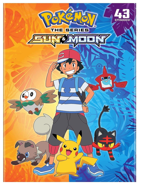 pokemon sun and moon episode 51 eng sub