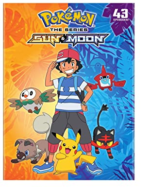Images of sun and moon pokemon episode 29 dub full