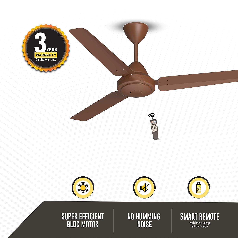 Gorilla Efficio Energy Saving Blade Ceiling Fan