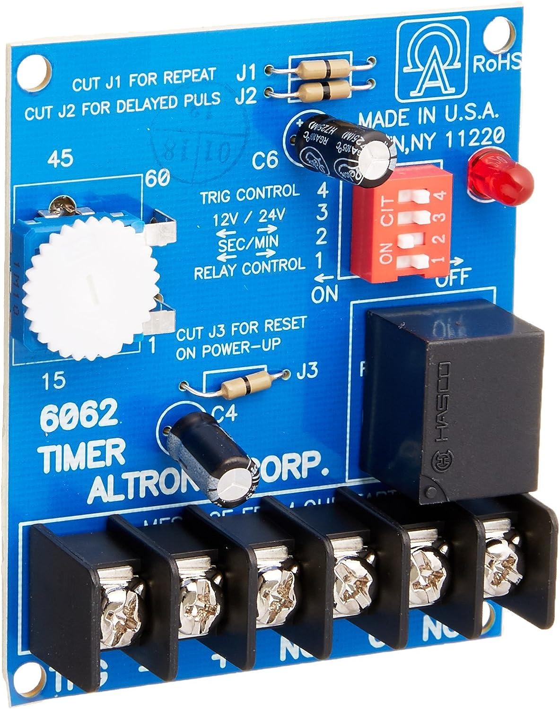 altronix relays wiring diagrams altronix digital timer 6062 electrical timers amazon com  altronix digital timer 6062