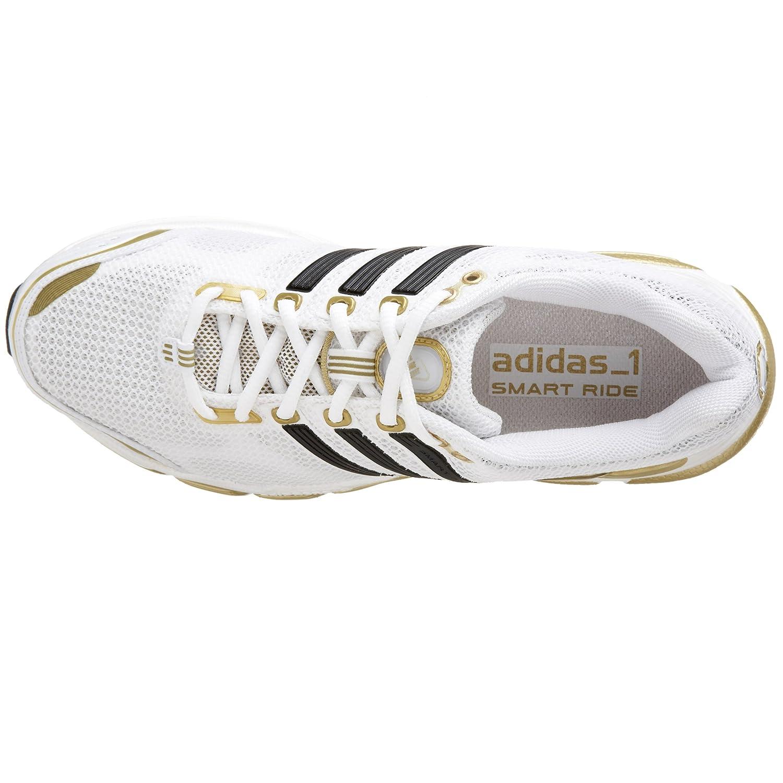 hardloopschoen Smart witblauwgoud kopen Adidas Ride M 1 Heren 7 7IHqR