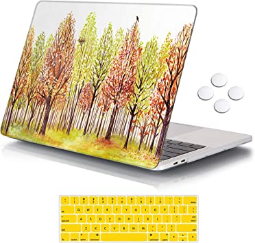 Newest MacBook Air 13 Inch 2018 Release A1932 Retina Display /& Touch ID Keyboard
