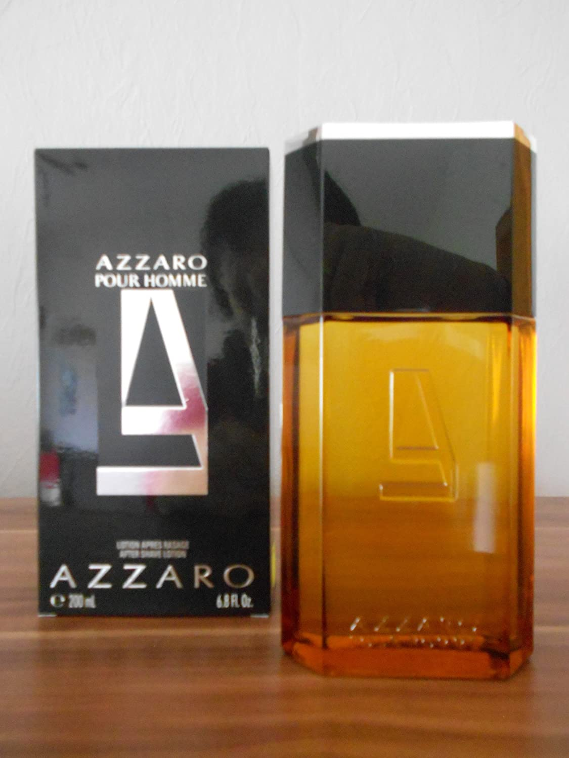 Loris Azzaro pour Homme After Shave Lozione Per Uomo – 200 ml 44333