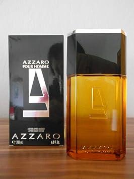 Loris Azzaro Pour Homme After Shave Lotion for Men - 200 ml  Amazon ... 96097de2584