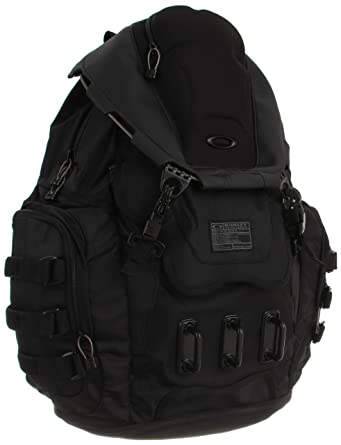 Amazon.com: Oakley Kitchen Sink Backpack,Stealth Black,One Size ...