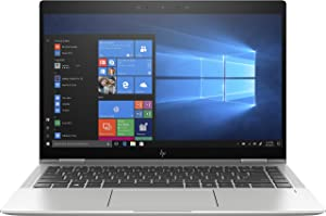 "HP EliteBook x360 1040 G6 14"" Touchscreen 2 in 1 Notebook - 1920 x 1080 - Core i7 i7-8665U - 32 GB RAM - 512 GB SSD - Windows 10 Pro 64-bit - Intel UHD Graphics 620 - in-Plane Switching (IPS) Tec"
