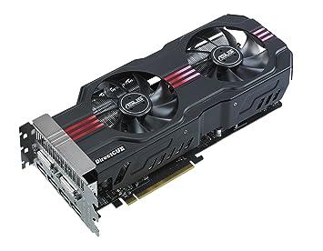 Amazon.com: ASUS AMD Radeon HD 6970 Series Tarjetas gráficas ...