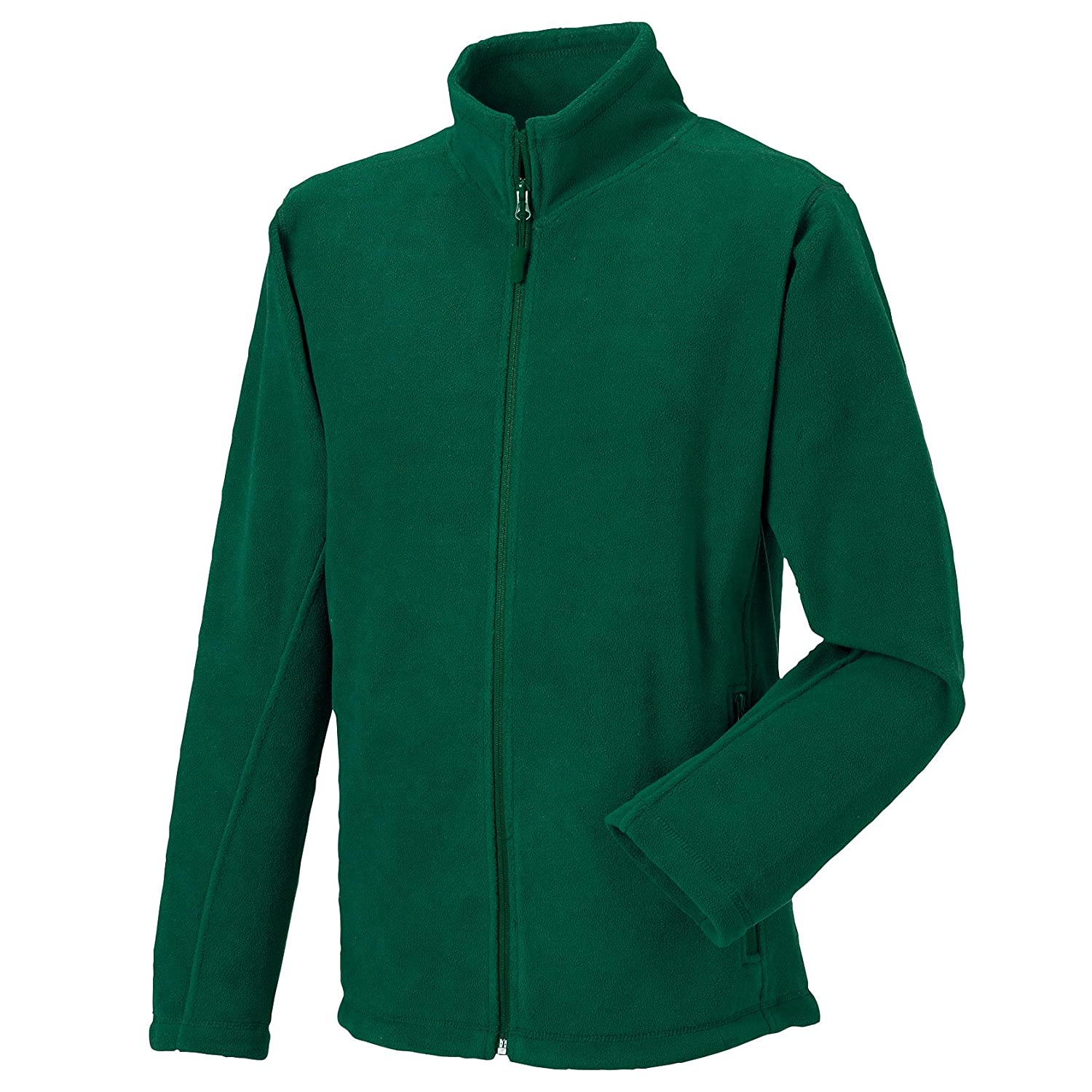 Full zip outdoor fleece Russell