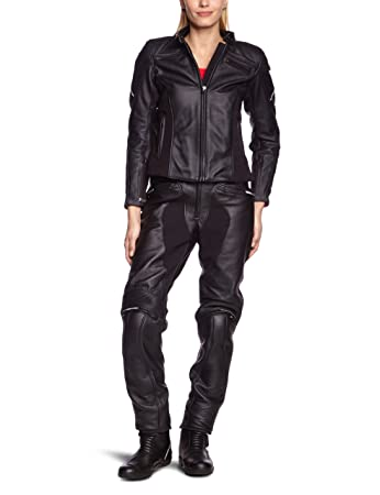 Dainese-CAGE LADY Leather Jacket 15b25de4845