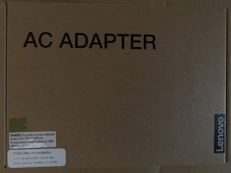 Original Lenovo 20V 8.5A 170W Slim Tip AC Adapter For Lenovo Legion Y530-15; Y540-15; Y540-17; Y545; Y545 PG0; Y7000; Y7000P-1060; Y720-15; Y40; Y50 - Retail Box - P/N : 888015042