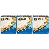 Balance Bar Yogurt Honey Nutrition Bars Yogurt Honey Flavored Protein Nutrition Bar 15g Protein 18-1.76oz. Bars (Pack of 3)