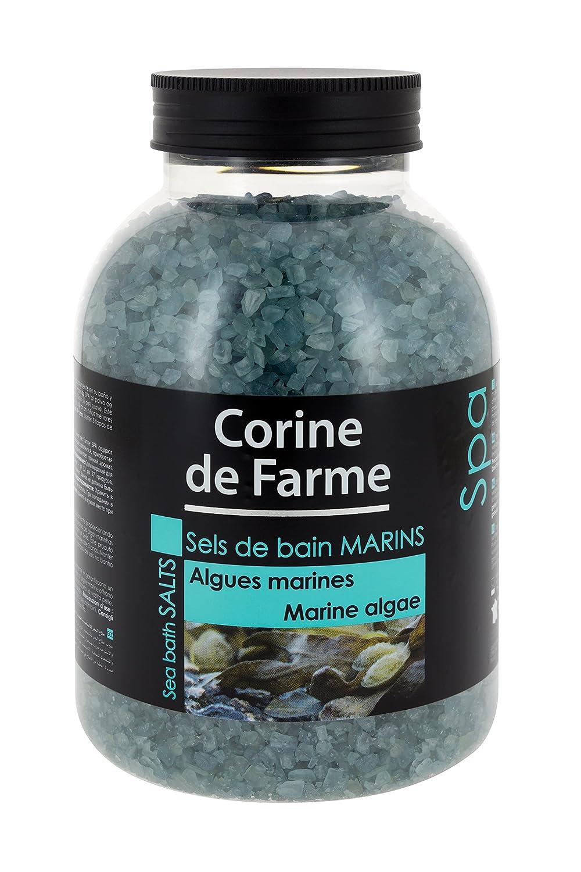 Corine di Farme Sali da bagno Marini Spa Alghe Marine Laboratoires Sarbec