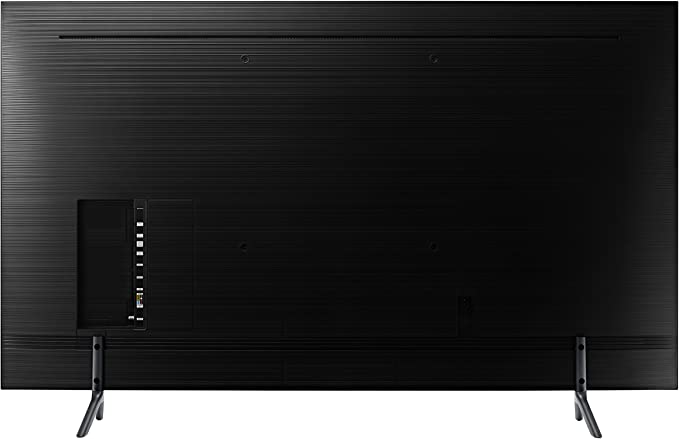 Samsung TV 75NU7105 - Smart TV 75
