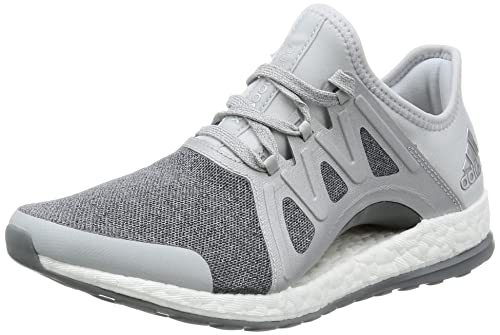 meet 880de a89f3 adidas Pureboost Xpose, Women s Running shoes, Grey (Grigio  Gritra plamet grimed