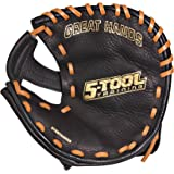 Rawlings Greathands Glove, Right-Hand Throw (5TGRTHANDS)