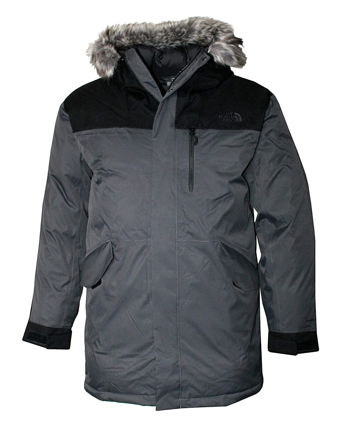 a34bac1f3a8 The North Face Bedford Men s Down Jacket Winter Parka at Amazon Men s  Clothing store
