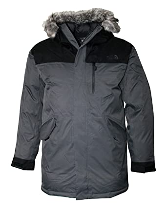 34ddc3d8f The North Face Bedford Men's Down Jacket Winter Parka