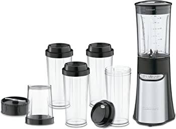 Cuisinart CPB-300 350W Single Serve Blenders