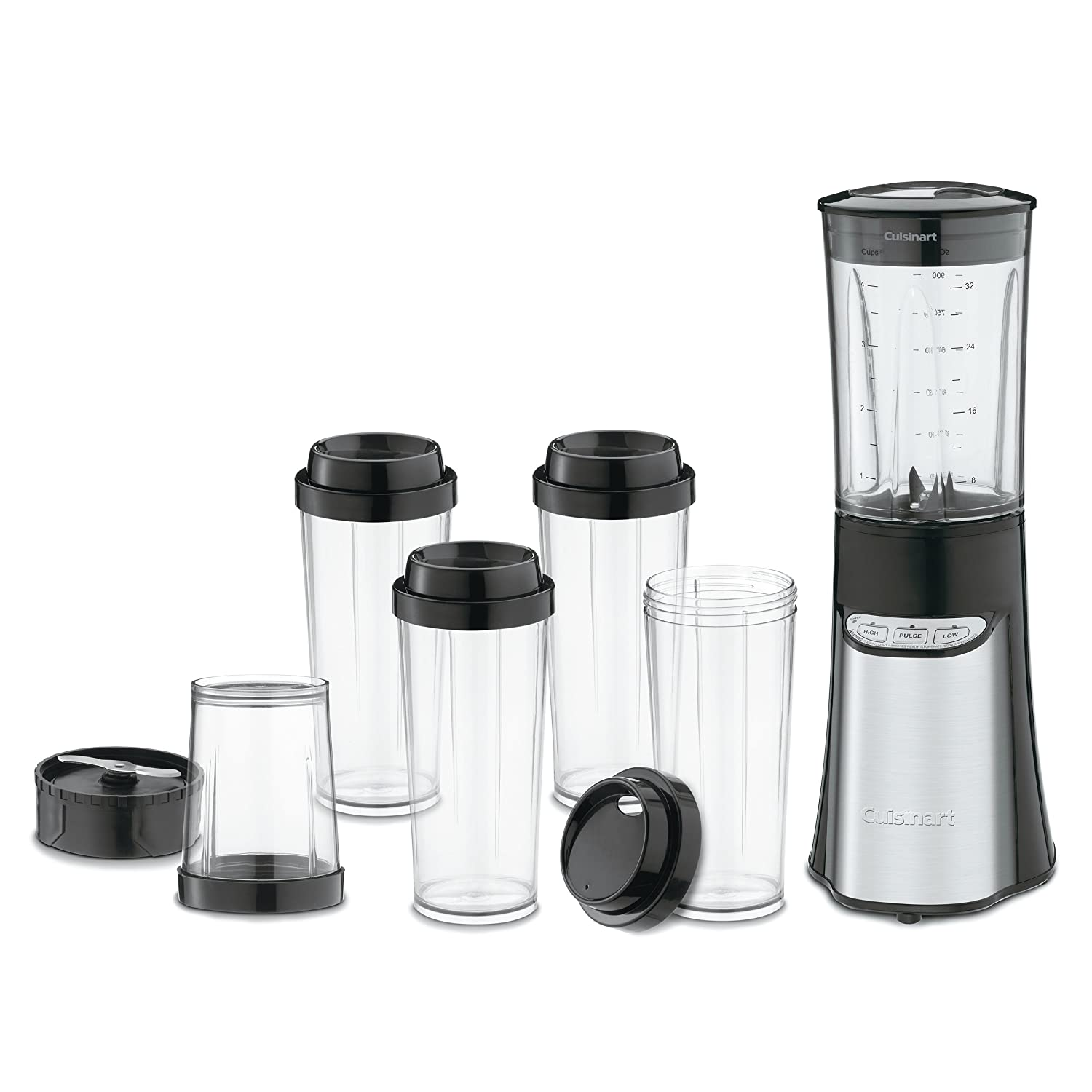 The Best Personal Single Serve Blender Reviews & Buying Guide 2