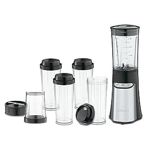 Cuisinart CPB-300 350 Watt BPA-Free Blender