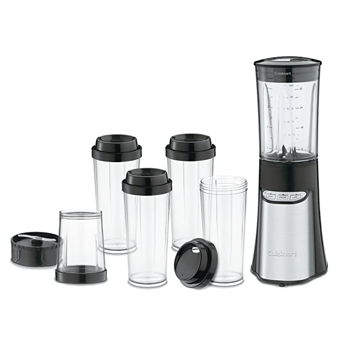 Top 10 Cuisineart Compact Portable Blender