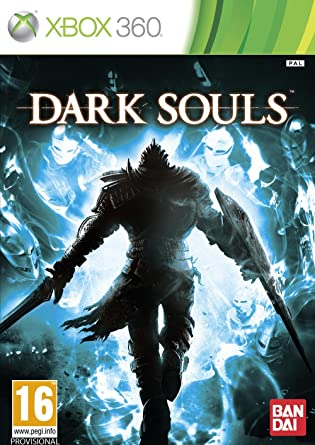 Dark Souls - Limited Edition (Xbox 360): Amazon co uk: PC & Video Games