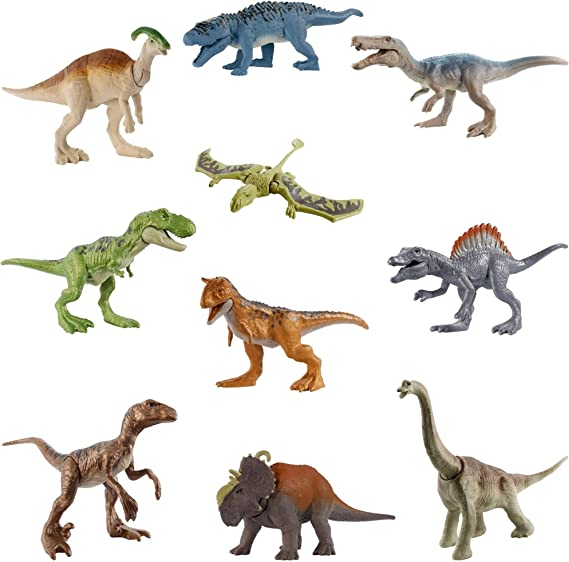 Jouet Articul/é Figurine Mobile Jouets Classiques Figurine daction de Dinosaure Jurassic World Park Hoonee 15cm Indoraptor Dino Model Jouet /éducatif pour Enfants Jouet De Dinosaures