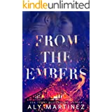 From the Embers: A Single Dad Romance