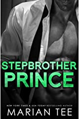 Stepbrother Prince : Cinderella Made Smutty Kindle Edition