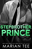Stepbrother Prince : Cinderella Made Smutty