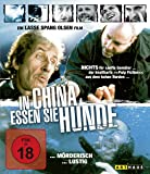 In China essen sie Hunde [Blu-ray]