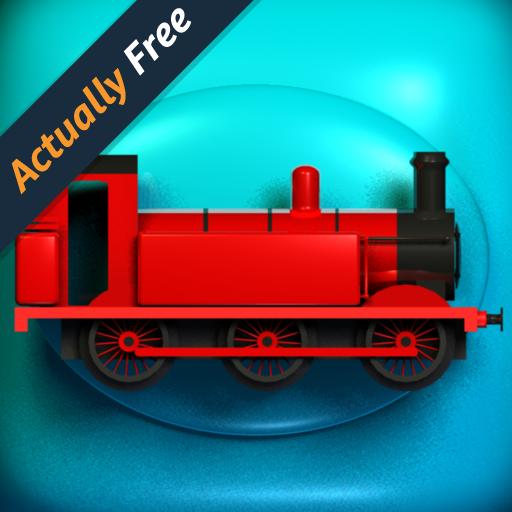 SteamTrains (Rail Caboose)