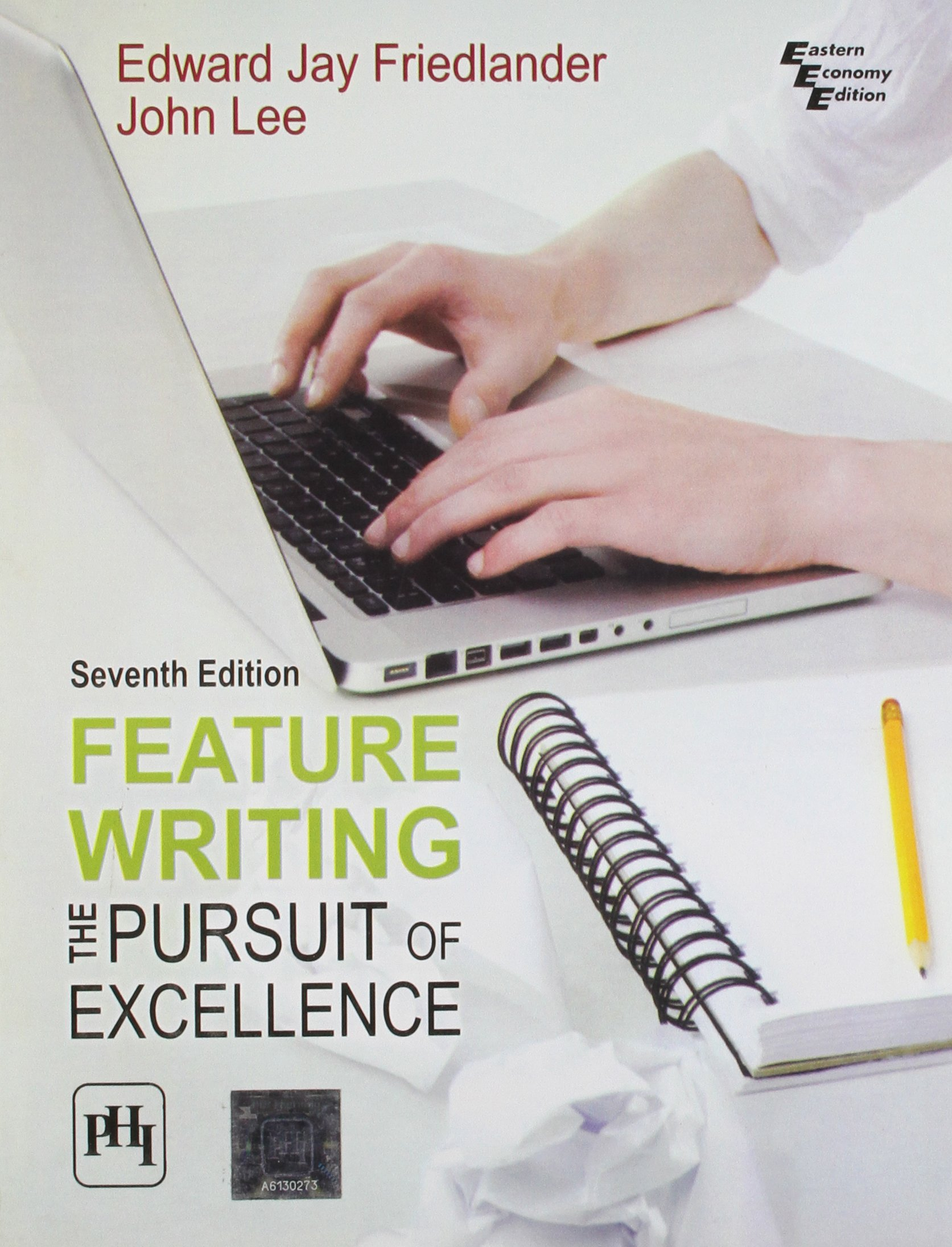 Feature Writing Excellence Friedlander Lee product image