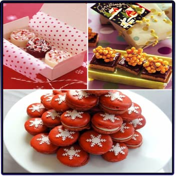 homemade christmas food gifts - Homemade Christmas Food Gifts