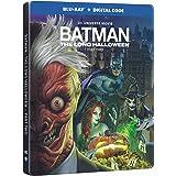 Batman: Long Halloween Part Two (Blu-ray/Digital/Steelbook/Sunrise Exclusive)