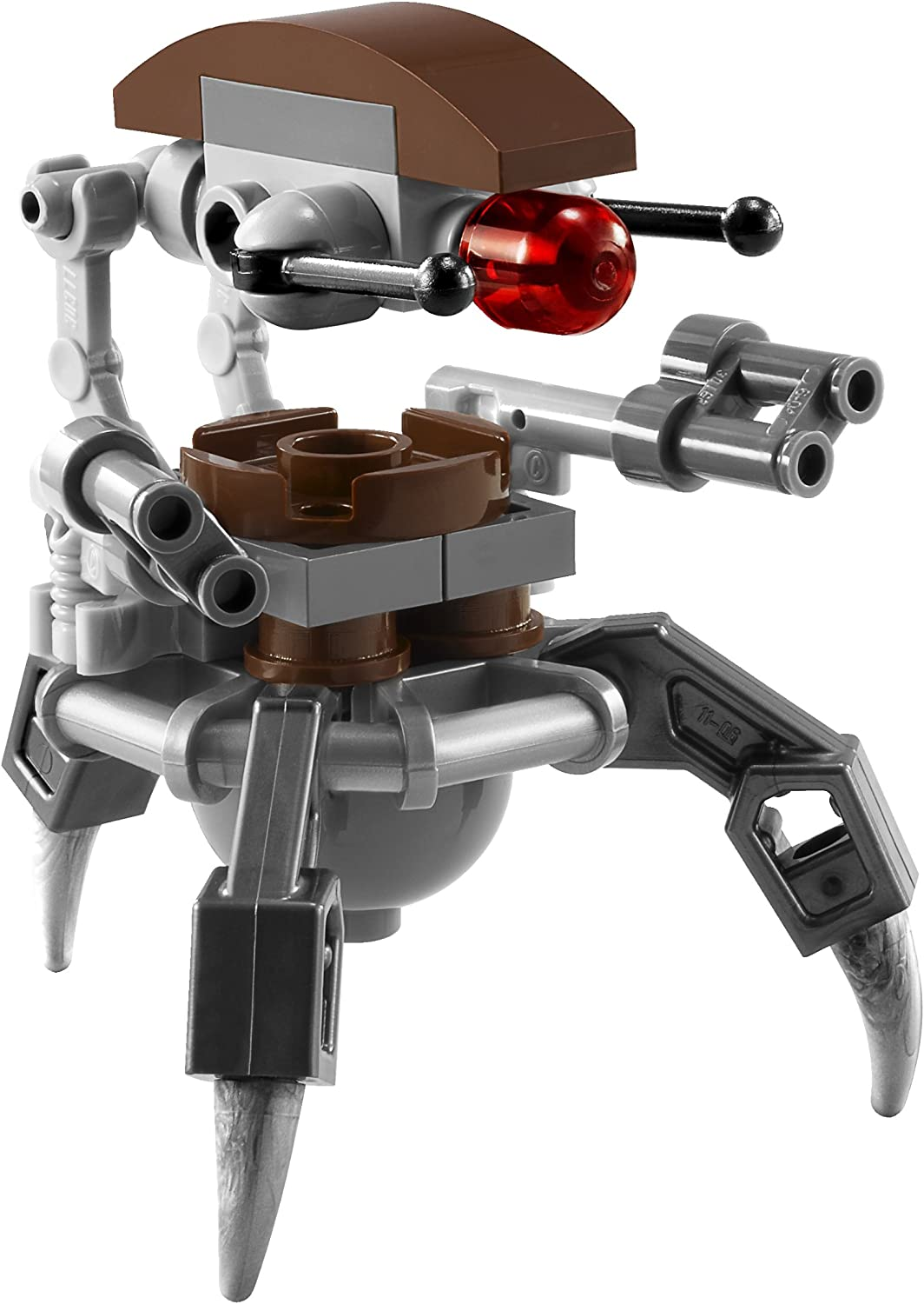 from Set 75000 Droideka LEGO STAR WARS Buildable SW0441