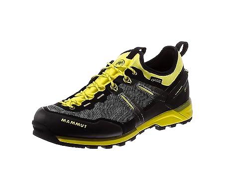 Mammut Alnasca Knit Low, Zapatillas de Senderismo para Hombre: Amazon.es: Zapatos y complementos