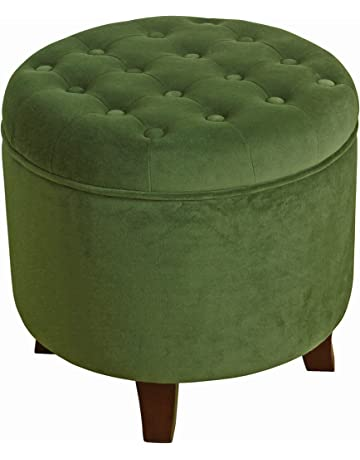 Sensational Ottomans Storage Ottomans Amazon Com Inzonedesignstudio Interior Chair Design Inzonedesignstudiocom