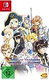 Tales of Vesperia: Definitive Edition - Nintendo Switch [Edizione: Germania]