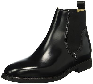 meet 0e4f0 5d474 GANT Damen Jennifer Chelsea Boots
