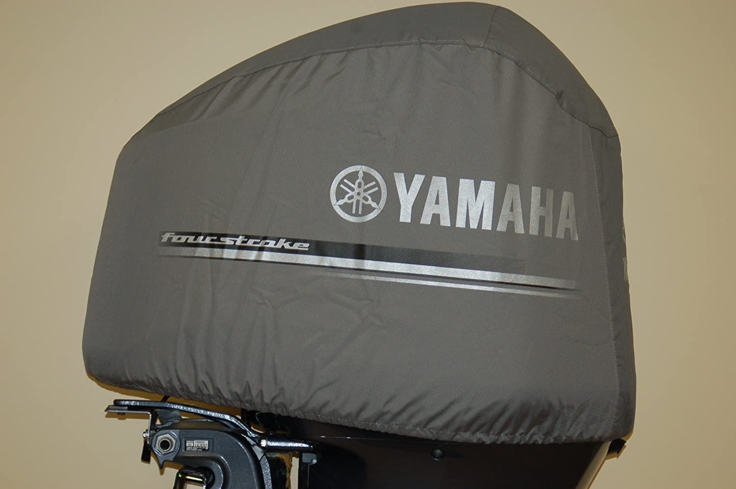 Yamaha OEM Heavy-Duty 4.2L Offshore Outboard Motor Cover MAR-MTRCV-F4-2L