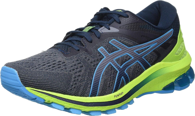 ASICS Gt-1000 10, Road Running Shoe Hombre