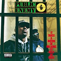 It Takes A Nation Of Millions To Hold Us Back [Explicit]