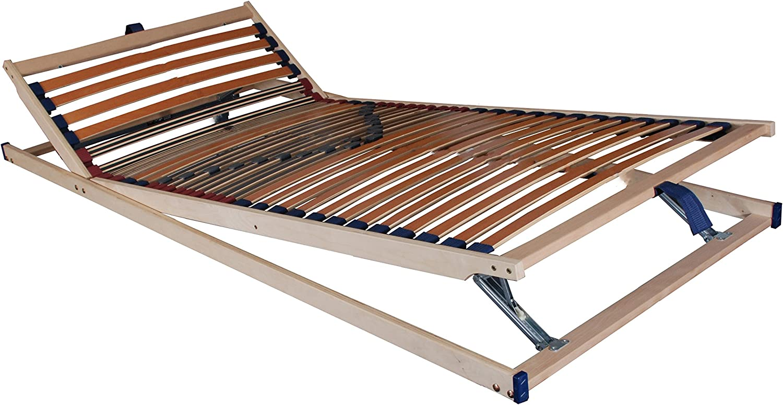 Flexa-Form Matratzenmanufaktur – Somier Marco 140 x 200 31 KF ...
