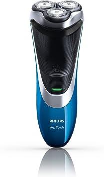 Philips AT890 - Afeitadora, Li-Ion: Amazon.es: Salud y cuidado ...