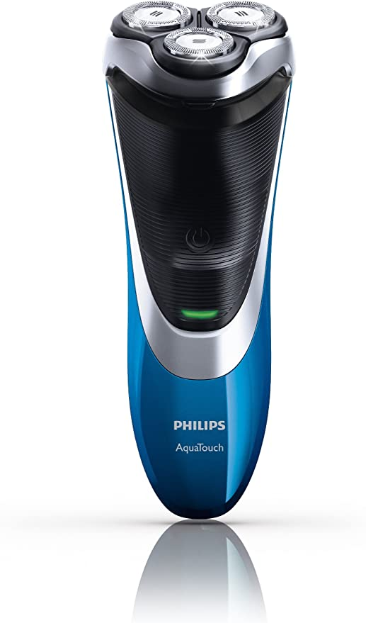 Philips AT890 - Afeitadora, Li-Ion: Amazon.es: Salud y cuidado ...